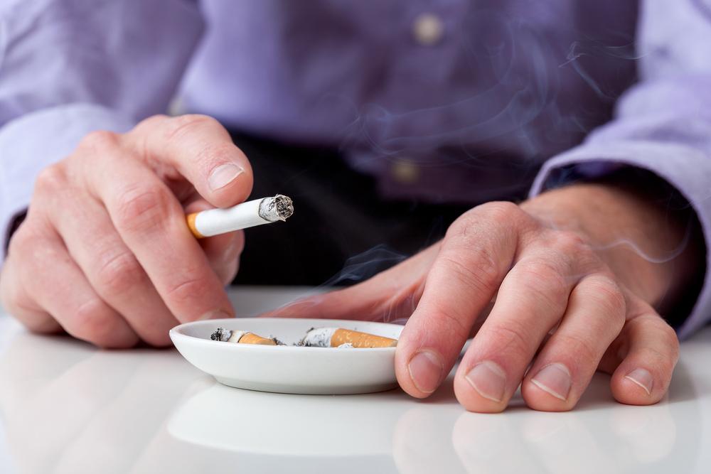 Редкое курение опаснее, чем считается