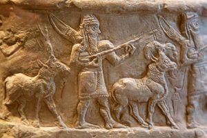 Археологи выяснили причину падения древнейшего государства мира