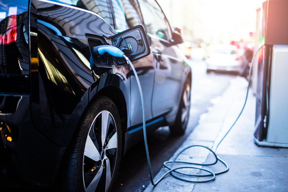 На норвежской заправке все бензоколонки заменили электрическими зарядками.Вокруг Света. Украина