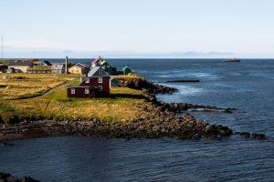 Исландский остров с шестью постоянными жителями признали лучшим в мире