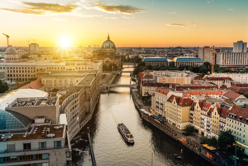 Опубликован рейтинг самых красивых городов мира
