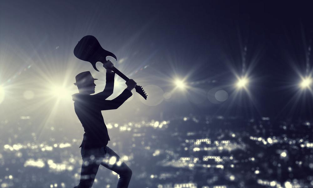 Агрессивность и любовь к «жесткой» музыке не связаны — психологи