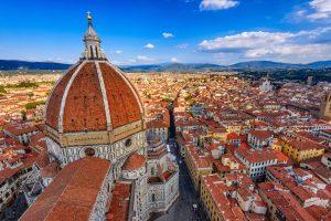 Музеи Флоренции на день  станут бесплатными