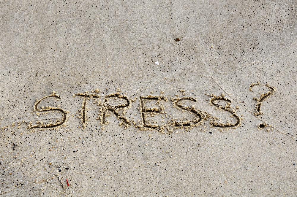У тревожных людей отдых вызывает стресс