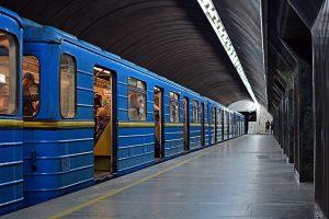 В Киеве — самое дешевое метро в Европе
