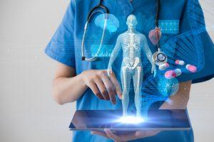 Искусственный интеллект ставит диагнозы не хуже настоящего врача