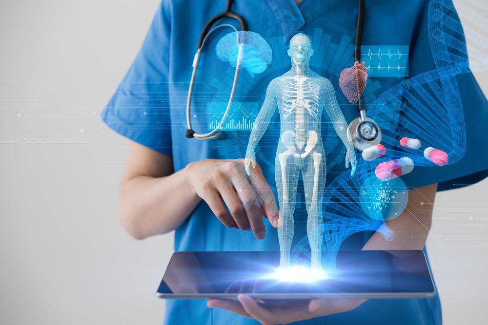 Искусственный интеллект ставит диагнозы не хуже настоящего врача.Вокруг Света. Украина