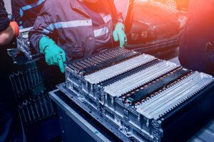 Создана экологичная батарейка, для которой не нужен литий