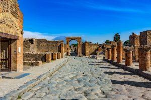 Италия вернула бесплатный вход в музеи