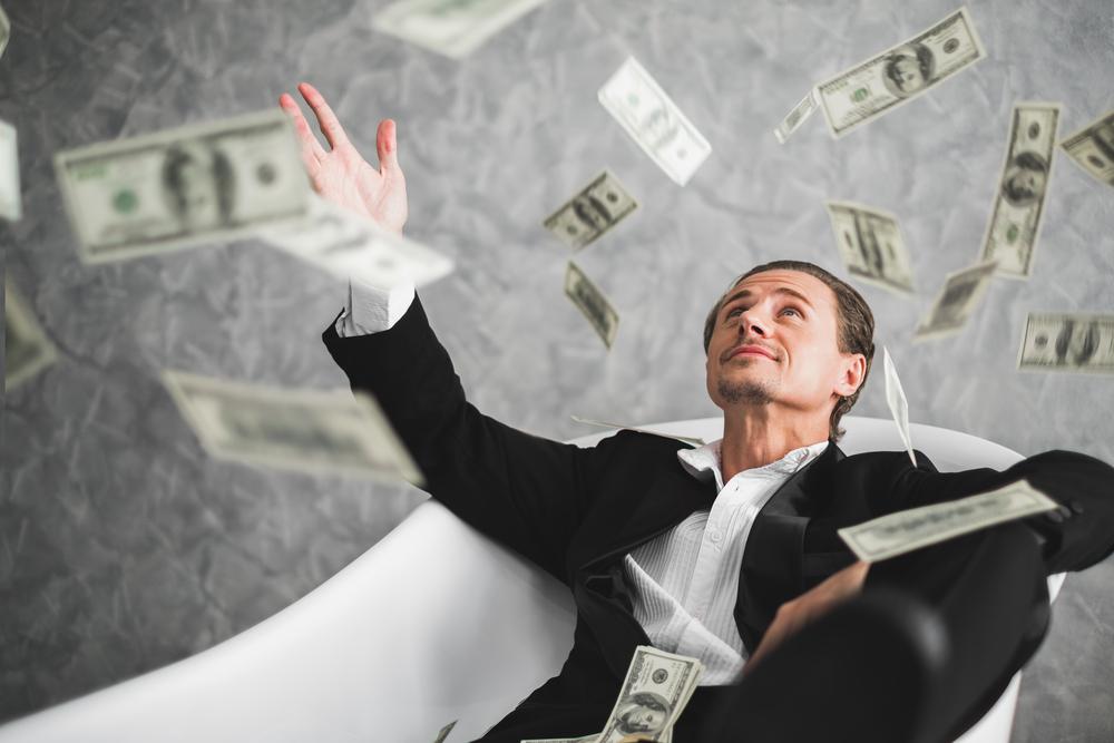 Где живут долларовые миллионеры и сколько их.Вокруг Света. Украина