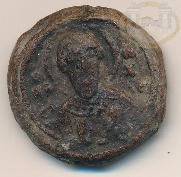 В Беларуси археологи обнаружили печать Владимира Мономаха