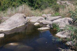 Долина дьявола: ради чего ехать в Актовский каньон?
