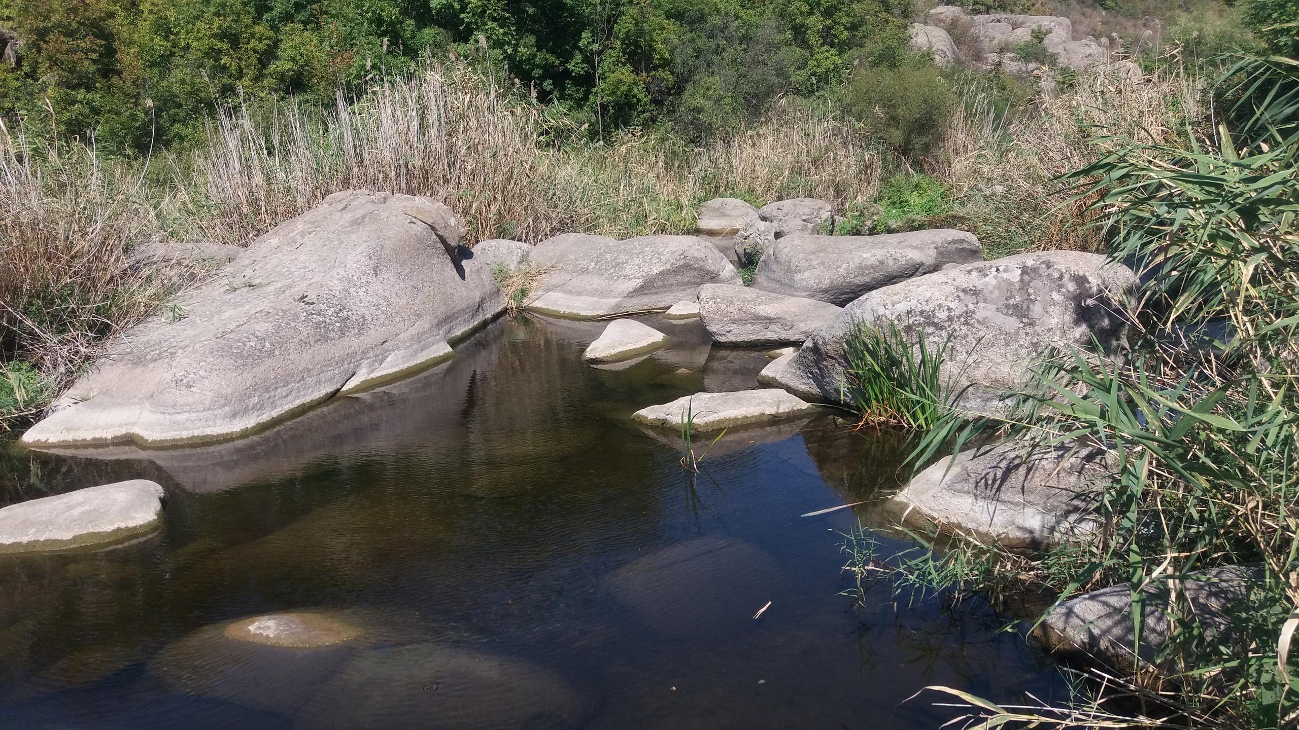Долина дьявола: ради чего ехать в Актовский каньон?.Вокруг Света. Украина