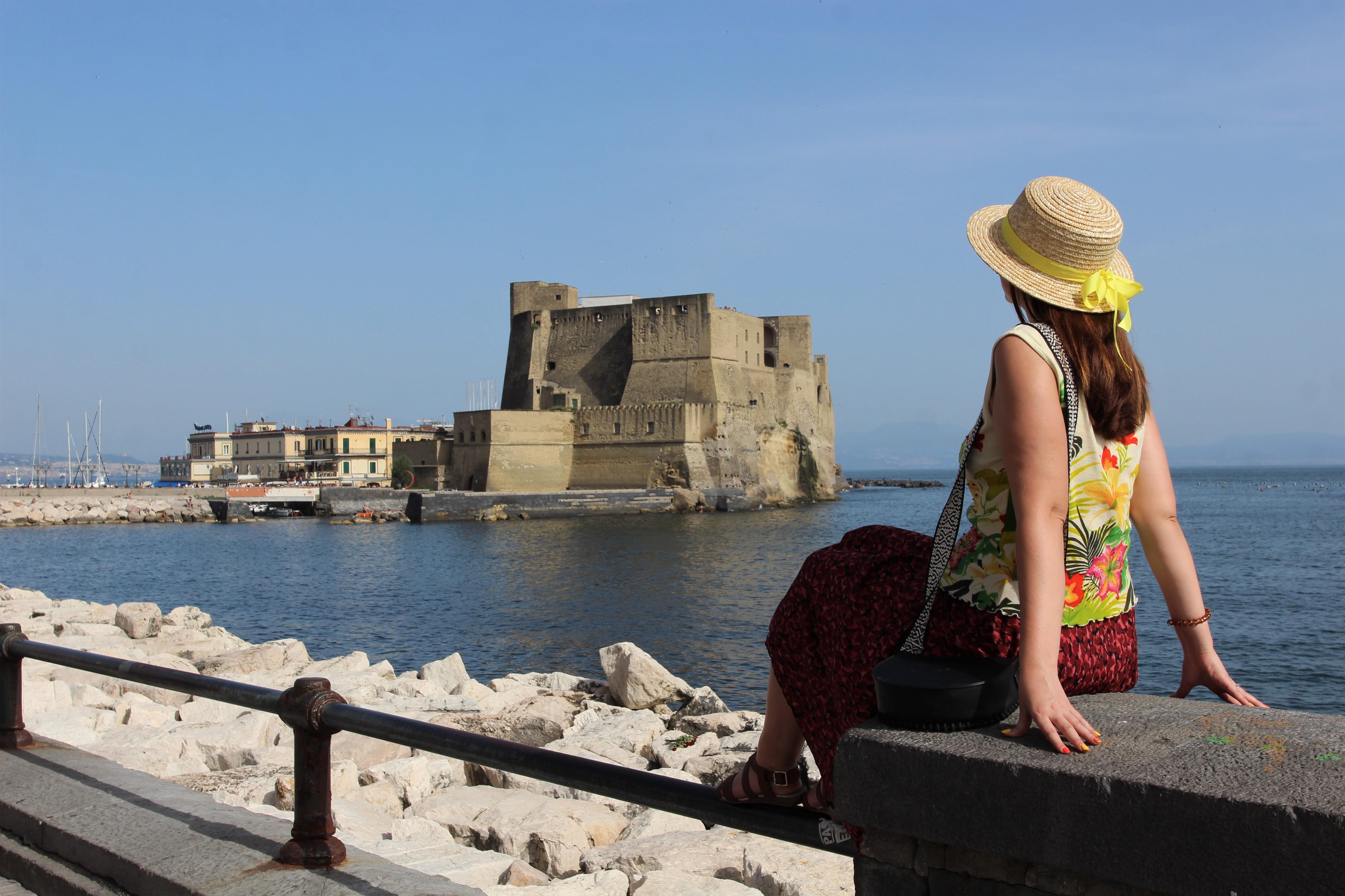 Неаполь и окрестности: что посмотреть за неделю