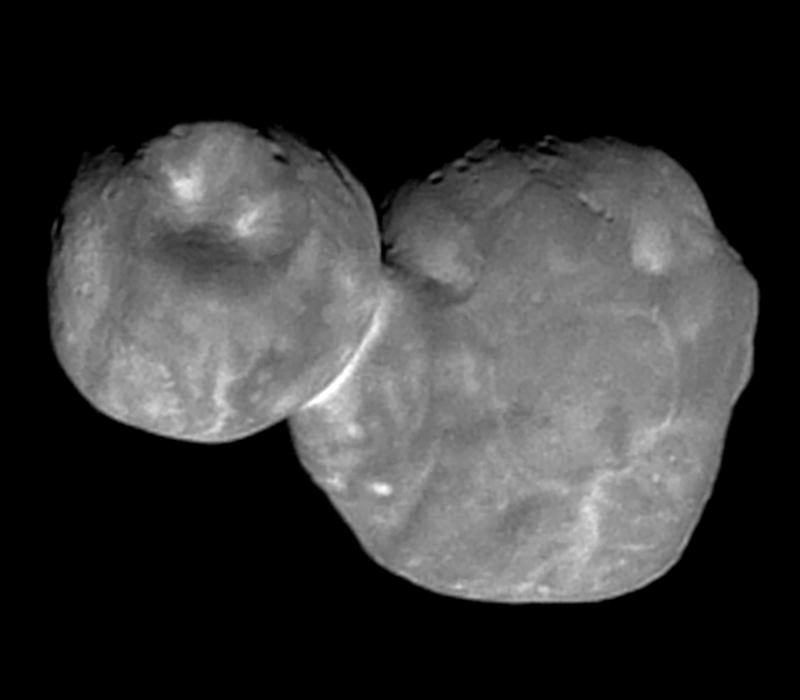 НАСА переименует астероид, чтобы он не ассоциировался с нацистами
