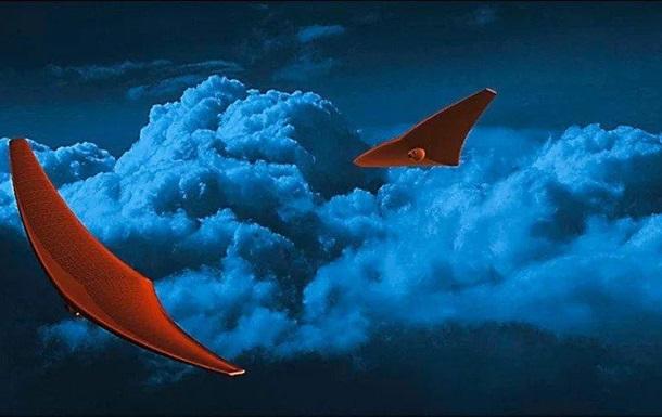 NASA запустит на Венеру космических скатов