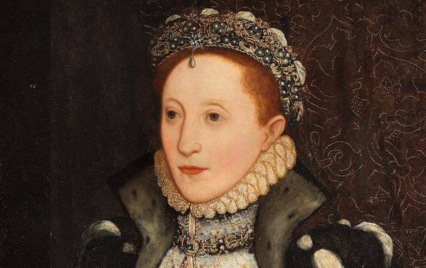 Найден портрет Елизаветы I, который показывали ее женихам.Вокруг Света. Украина