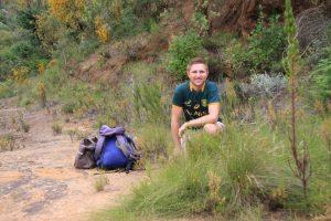 В ЮАР нашли растение, которое исчезло более 200 лет назад