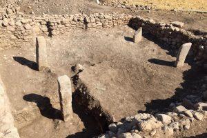 В Турции раскопали 11-тысячелетний храм