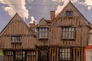 На Airbnb сдается в аренду родной дом Гарри Поттера