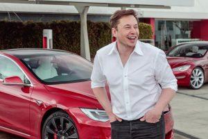 Илон Маск пробурит скоростной тоннель под Лас-Вегасом