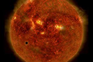 Где можно наблюдать проход Меркурия по диску Солнца?