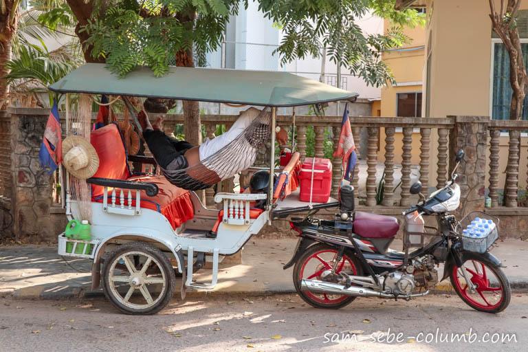10 особенностей и странностей Камбоджи.Вокруг Света. Украина