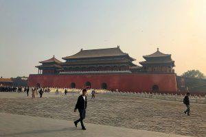 Почему китайцы не боятся смога