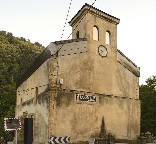 В Испании из церкви эпохи Возрождения сделали жилой дом