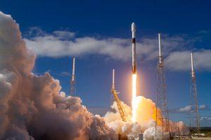 SpaceX впервые в истории в четвертый раз запустили ту же ракету