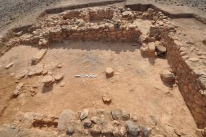 Археологи обнаружили на греческом острове богатое минойское поселение