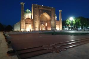 Записки из Ташкента: украинка о повседневной жизни в Узбекистане