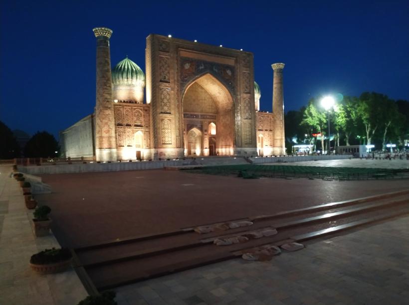 Записки из Ташкента: украинка о повседневной жизни в Узбекистане.Вокруг Света. Украина