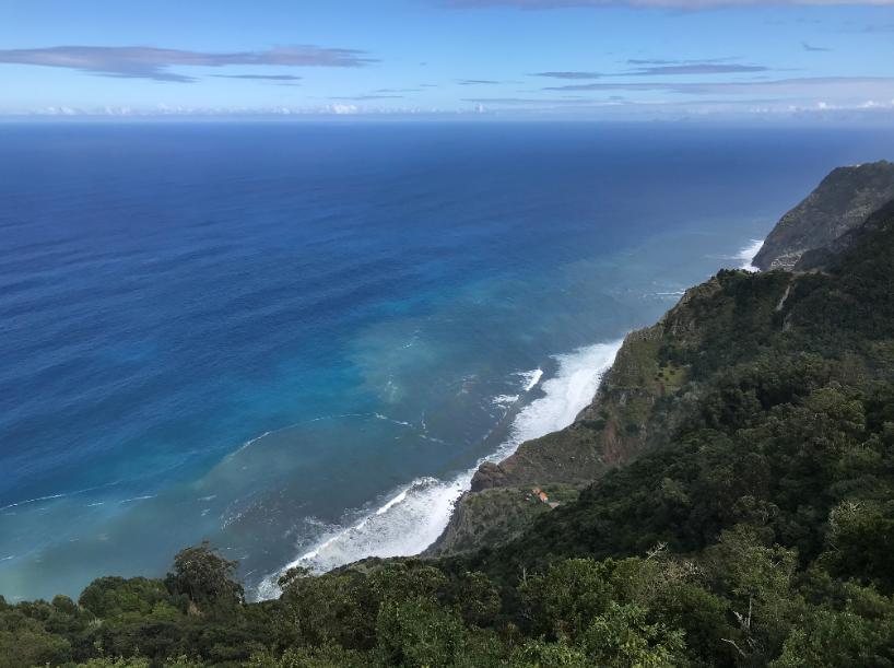 Остров Мадейра: разнообразит ваш кругозор, тревел-лист и Инстаграм