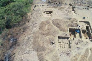 В Перу обнаружили 3000-летний мегалитический храм