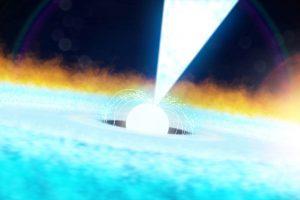 Астрономы зафиксировали рекордный термоядерный взрыв в созвездии Стрелец
