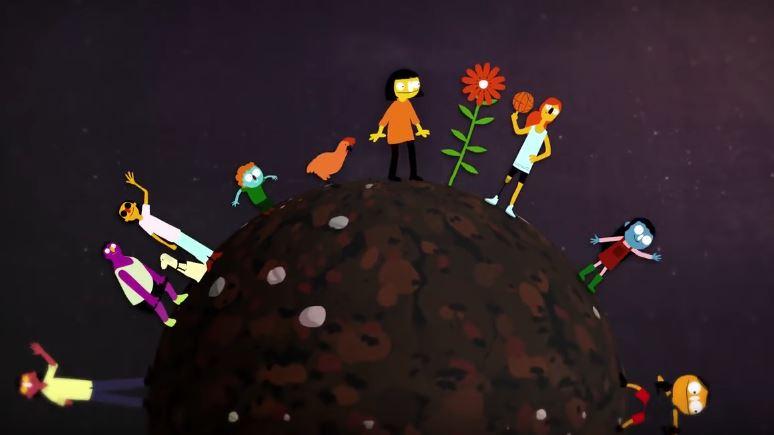 Экология в картинках: 5 мультфильмов о том, как помочь планете