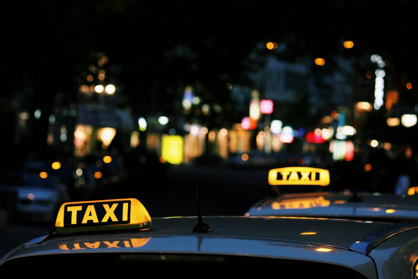 Такси из аэропорта: сколько это стоит в крупнейших городах мира?