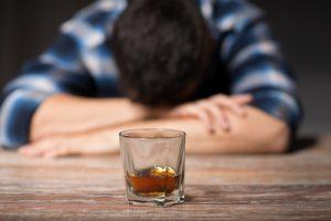Алкогольная зависимость: виновато строение мозга