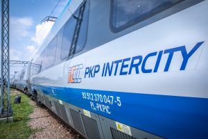 Из Львова в Берлин можно ежедневно добраться поездом