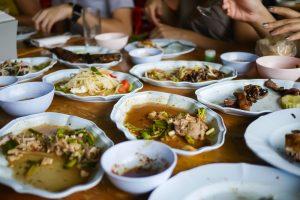 Десятки стран договорились об уменьшении пищевых отходов