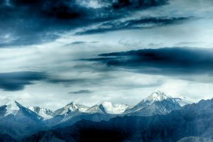 В Гималаях лавина унесла жизни шестерых патрульных ледника Сиачен