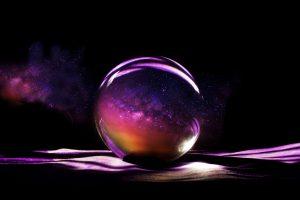 Астрономы выяснили форму Вселенной