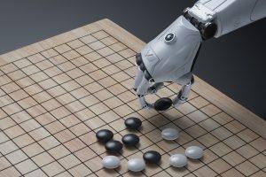 Чемпион по игре Го ушел из спорта из-за искусственного интеллекта