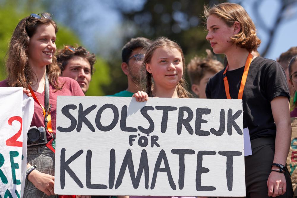 В Италии впервые в мире школьники будут изучать изменения  климата