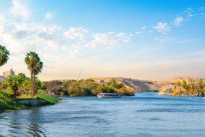 Реке Нил уже 30 миллионов лет - исследование