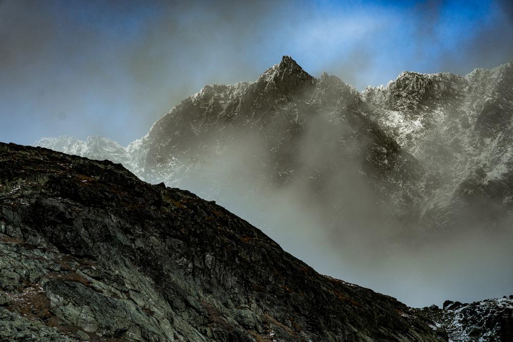 В Словакии погибли двое украинских альпинистов.Вокруг Света. Украина