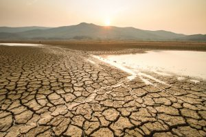 Изменение климата усугубляет гендерное неравенство