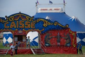 В Париже запретили цирки с дикими животными