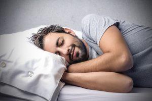 Крепкий сон оберегает от болезни Альцгеймера